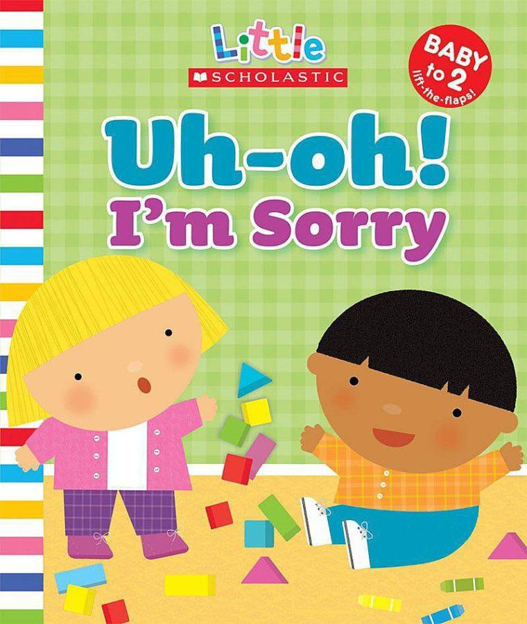 Jill Ackerman - Uh-Oh, I'm Sorry