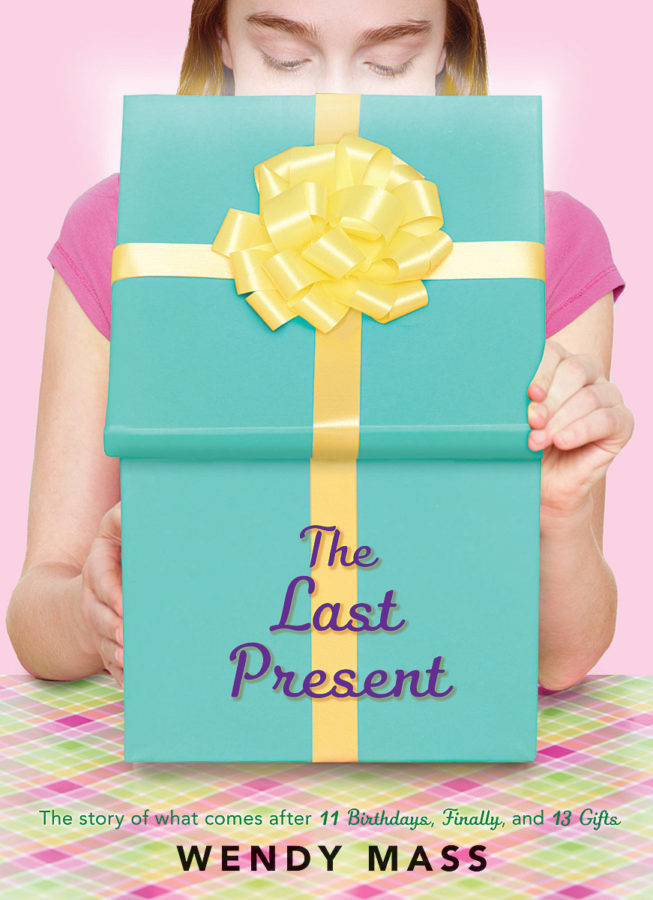 Wendy Mass - The Last Present