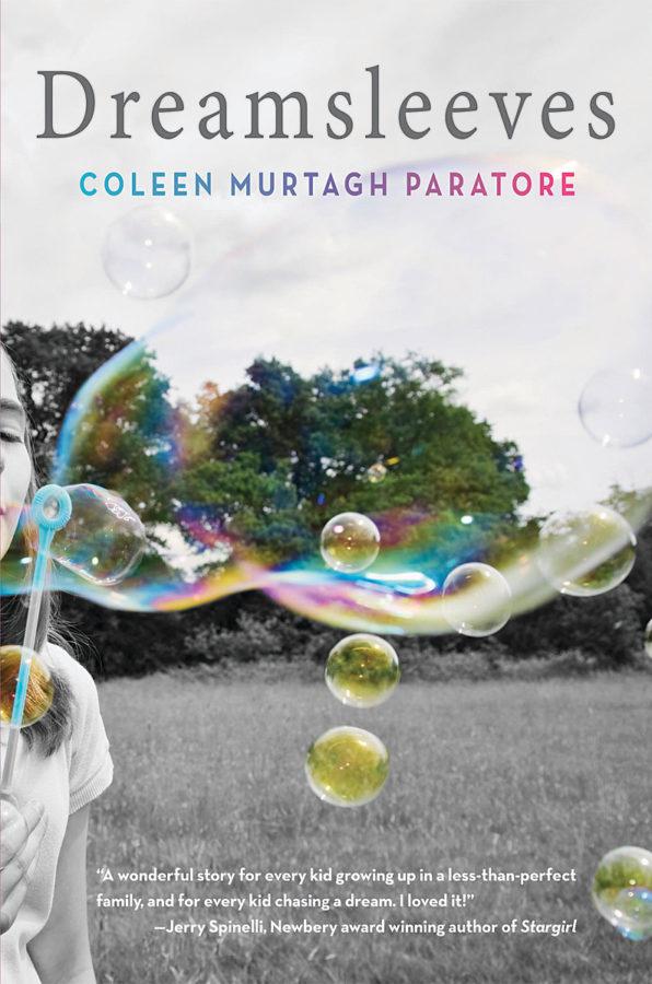 Coleen Murtagh Paratore - Dreamsleeves
