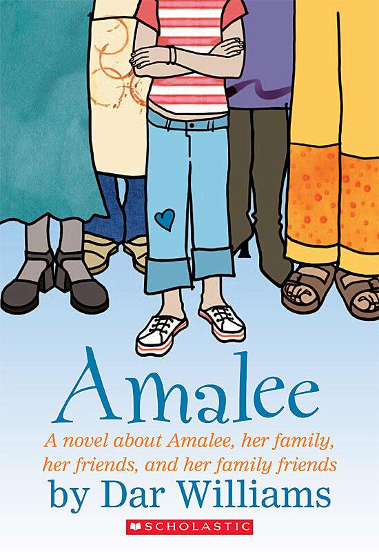 Dar Williams - Amalee