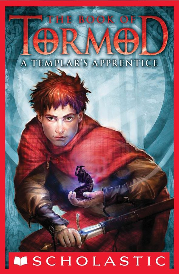Kat Black - Book of Tormod, The #1: A Templar's Apprentice
