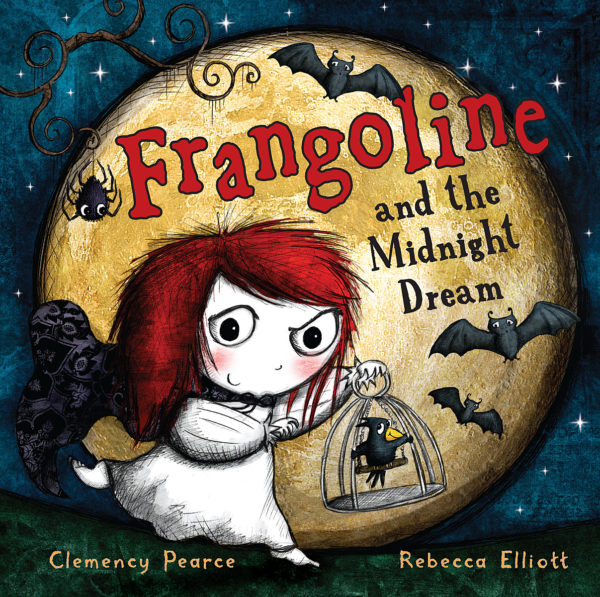 Clemency Pearce - Frangoline and the Midnight Dream