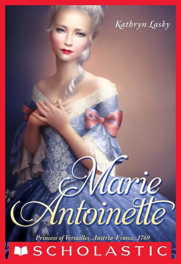 Kathryn Lasky - Marie Antoinette