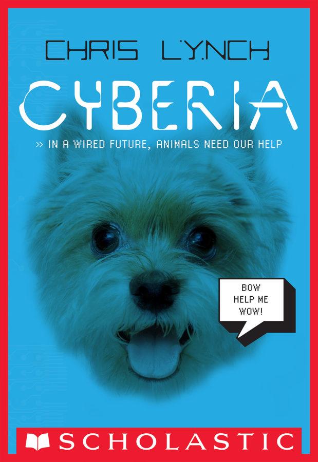 Chris Lynch - Cyberia