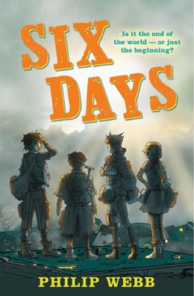 Philip Webb - Six Days
