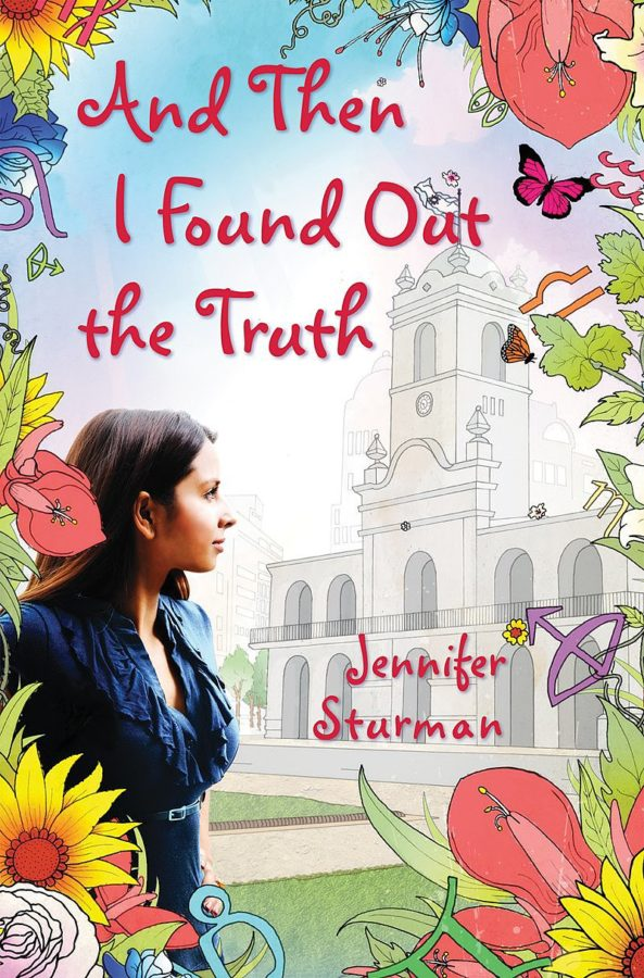 Jennifer Sturman - And Then I Found Out the Truth