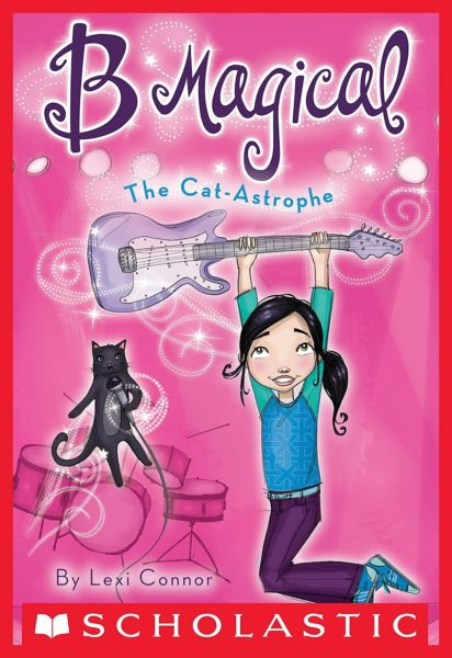 Lexi Connor - The Cat-Astrophe