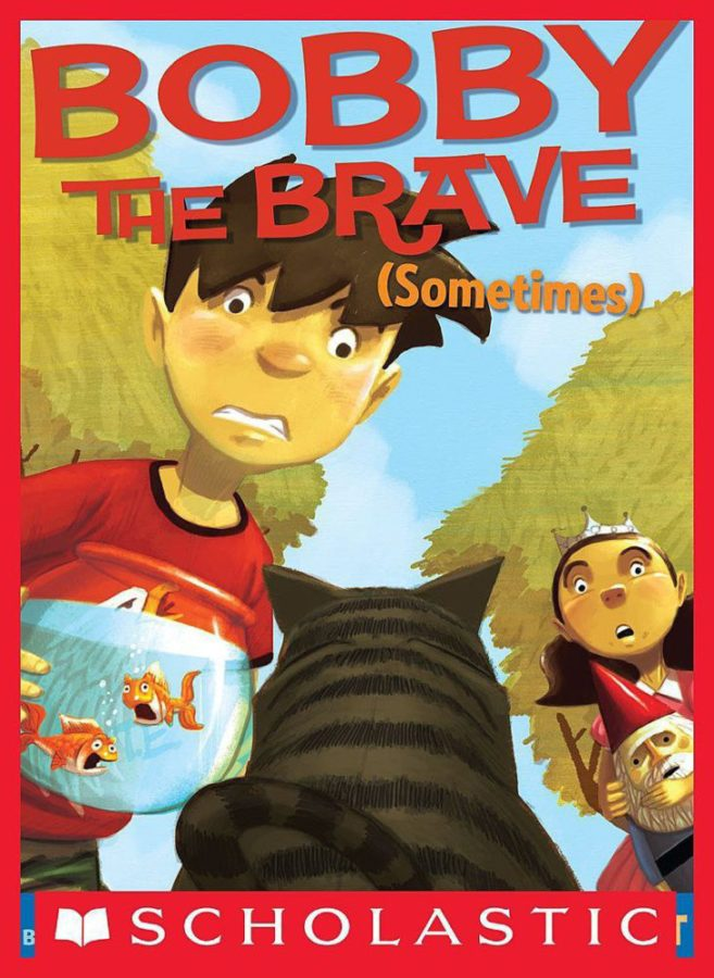 Lisa Yee - Bobby the Brave (Sometimes)