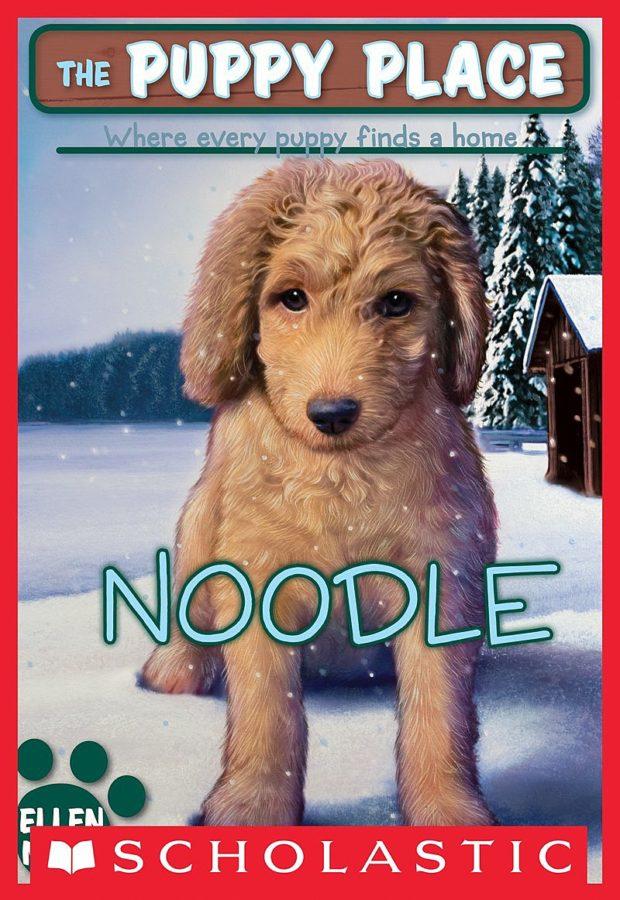 Ellen Miles - Puppy Place, The #11: Noodle