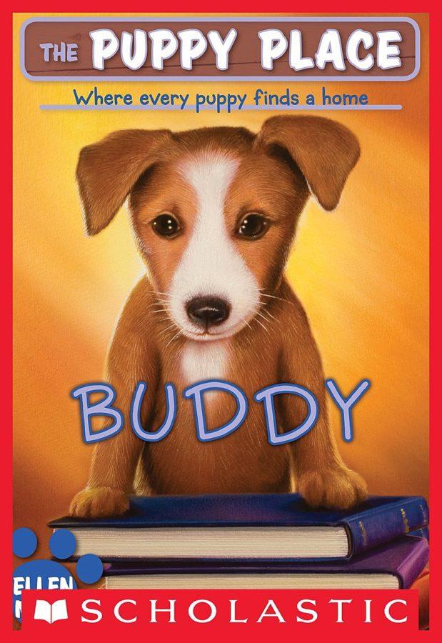 Ellen Miles - Buddy