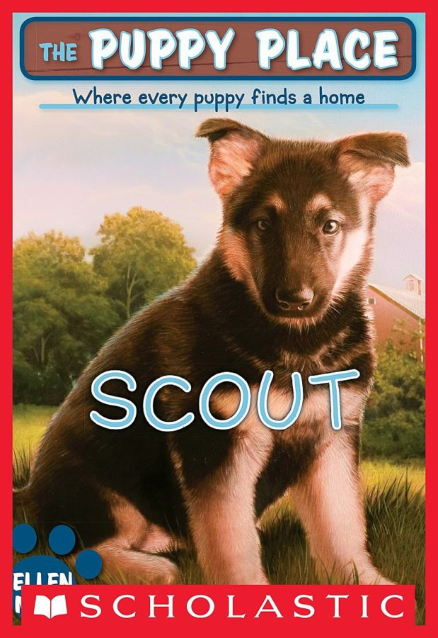 Ellen Miles - Scout