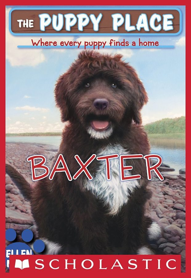Ellen Miles - Puppy Place, The #19: Baxter