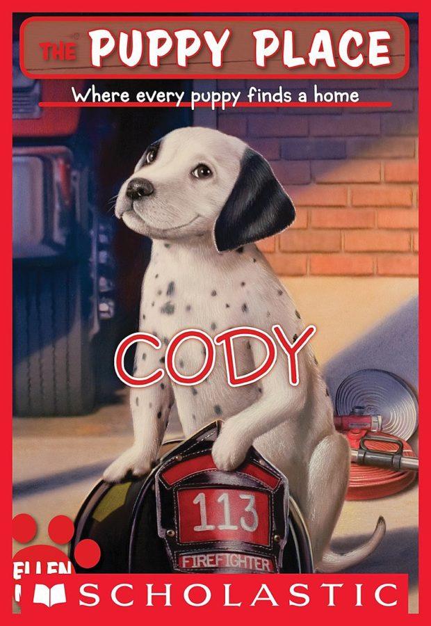Ellen Miles - Puppy Place, The #13: Cody