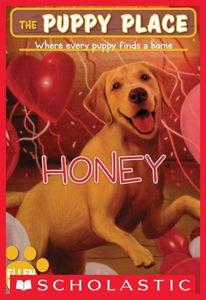 Ellen Miles - Honey