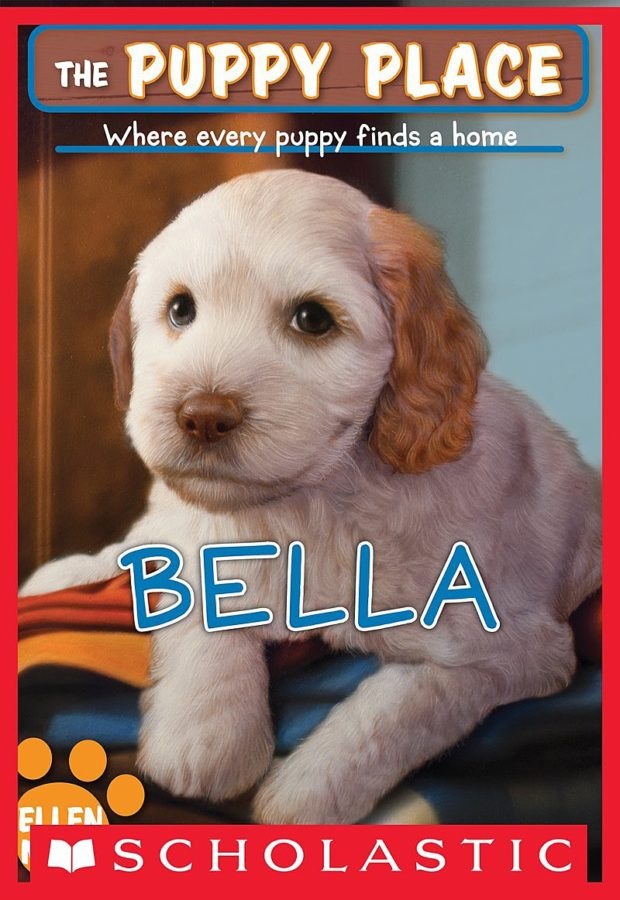 Ellen Miles - Puppy Place, The #22: Bella