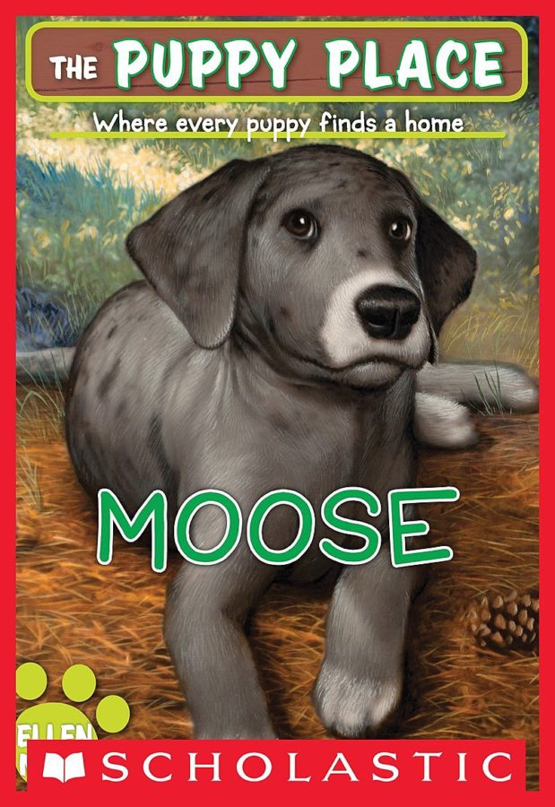 Ellen Miles - Moose