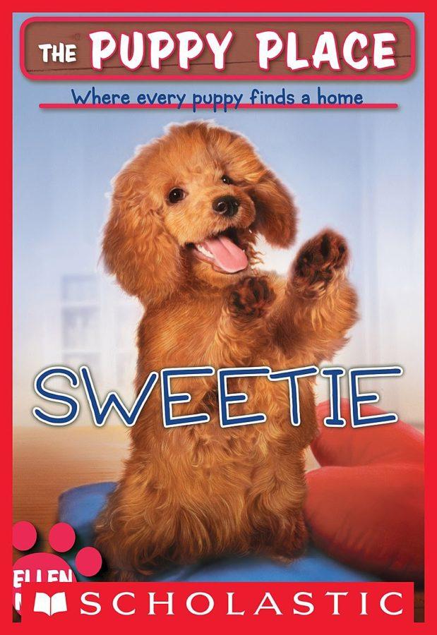 Ellen Miles - Puppy Place, The #18: Sweetie