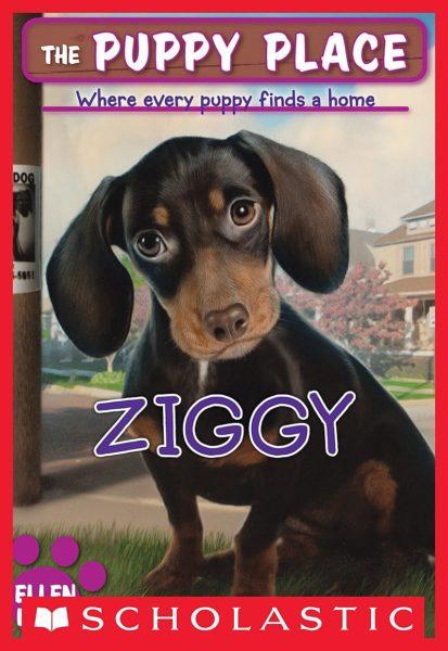 Ellen Miles - Ziggy