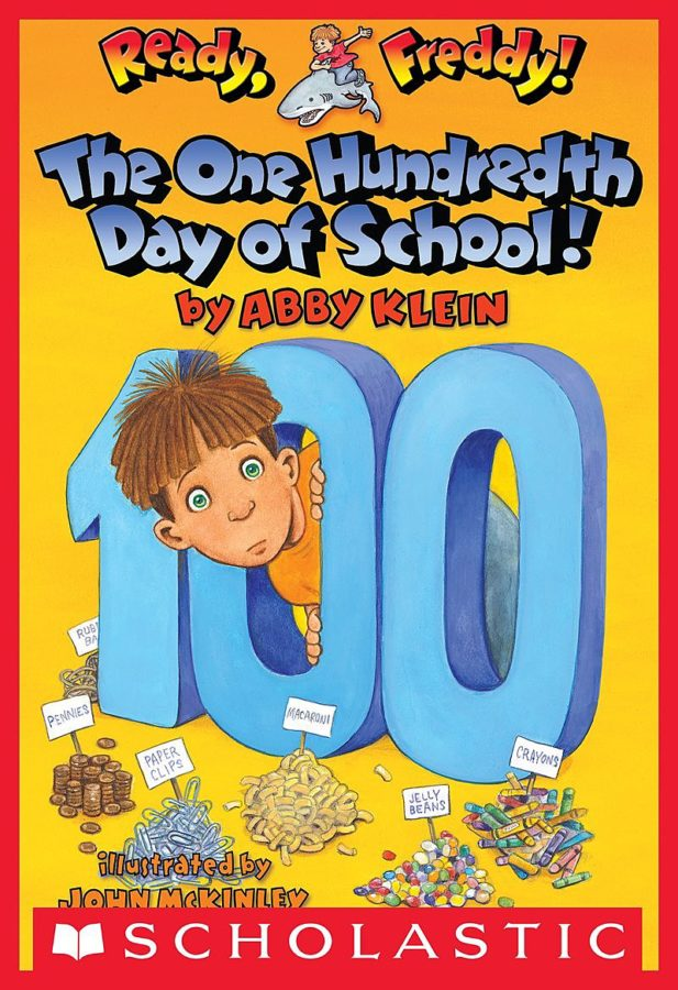 Abby Klein - The One Hundredth Day of School!
