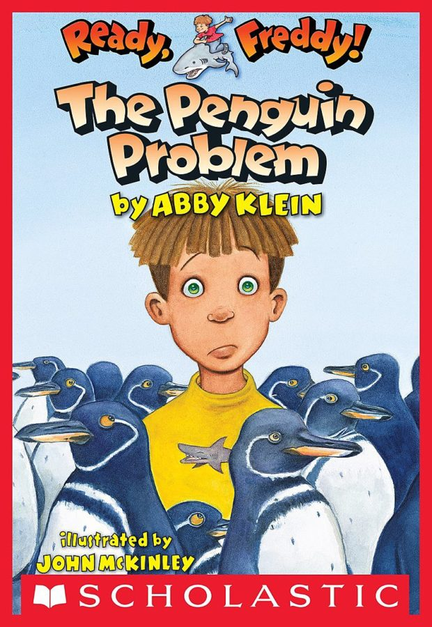 Abby Klein - The Penguin Problem