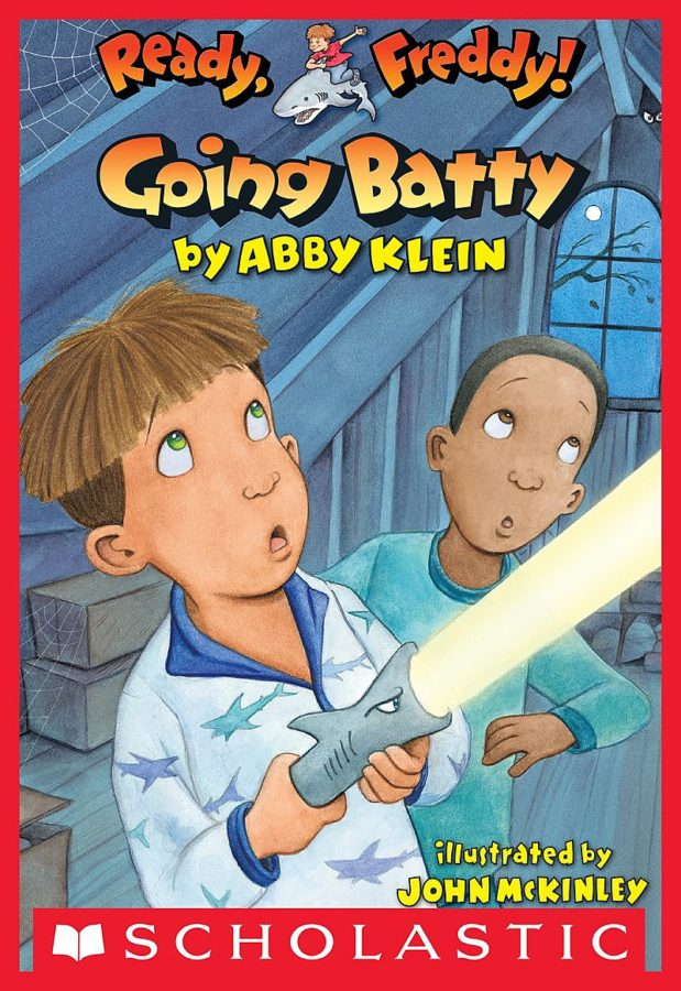 Abby Klein - Going Batty