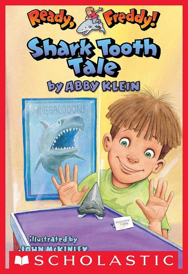 Abby Klein - Shark Tooth Tale