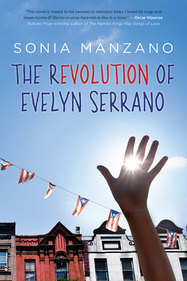 Sonia Manzano - The Revolution of Evelyn Serrano