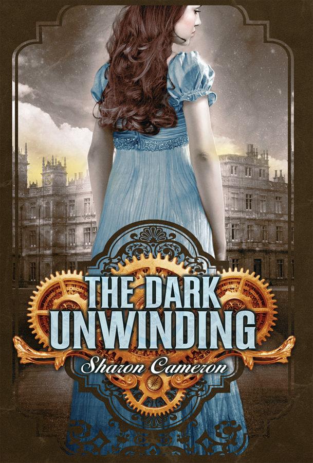 Sharon Cameron - The Dark Unwinding