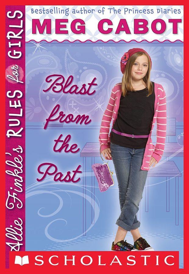Meg Cabot - Allie Finkle's Rules for Girls (BK 6): Blast from the Past