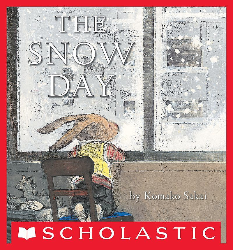 Komako Sakai - Snow Day, The