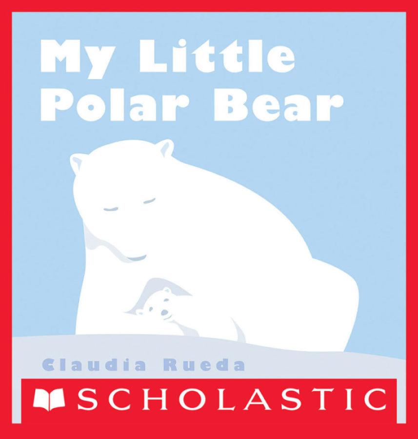 Claudia Rueda - My Little Polar Bear