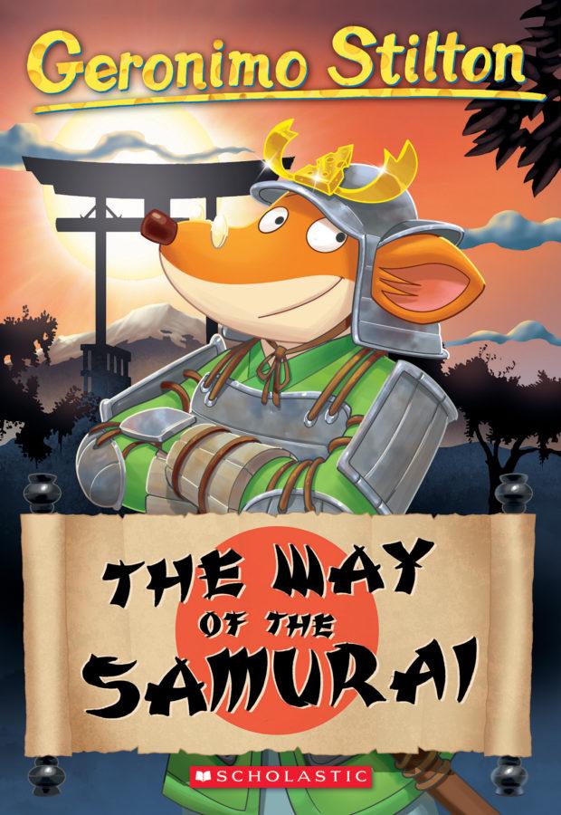 Geronimo Stilton - The Way of the Samurai