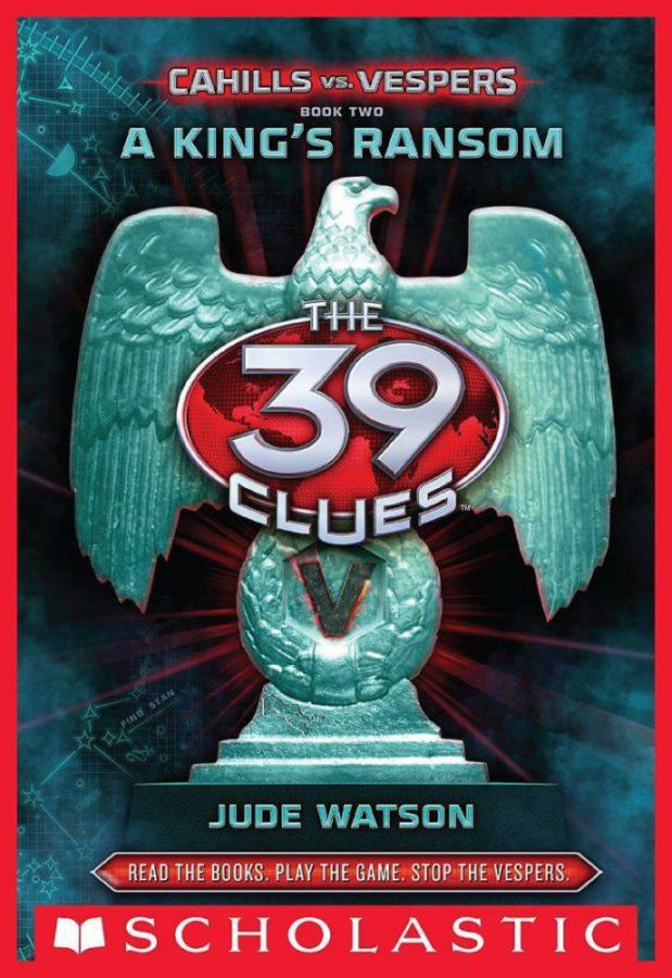 Jude Watson - A King's Ransom