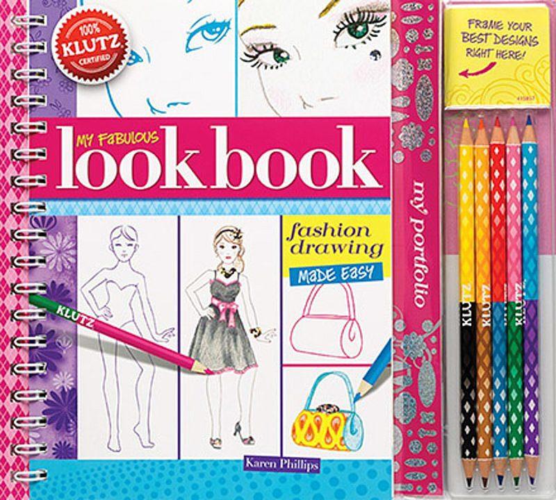 Karen Phillips - My Fabulous Look Book