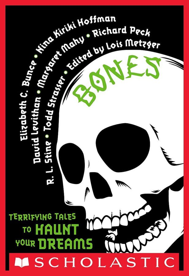 Lois Metzger - Bones: Skeleton and Ghost Stories