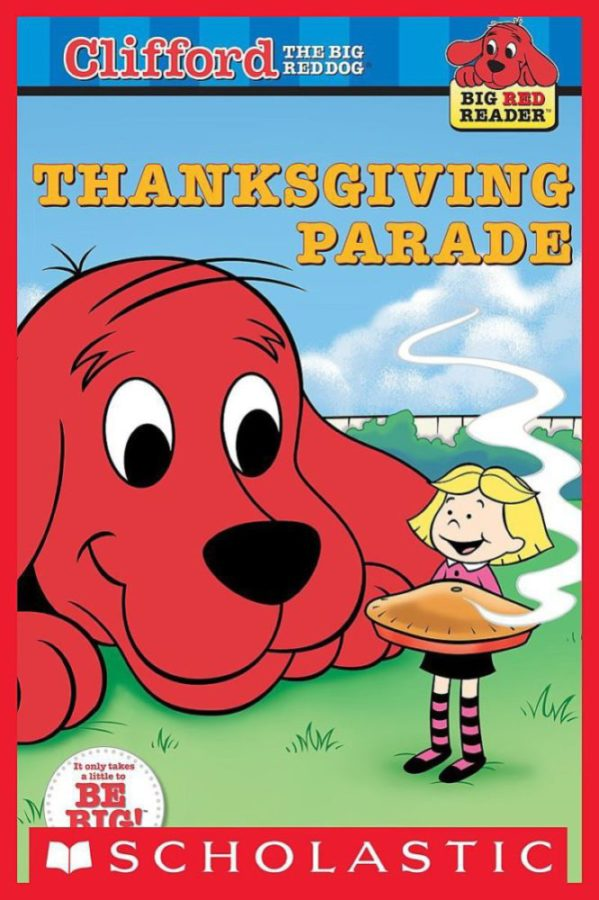 Norman Bridwell - Thanksgiving Parade