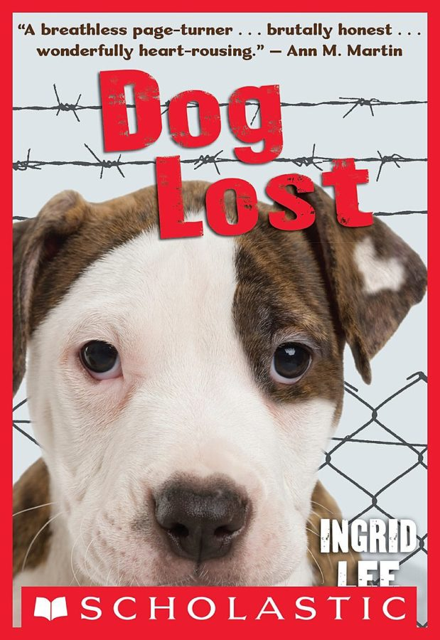 Ingrid Lee - Dog Lost