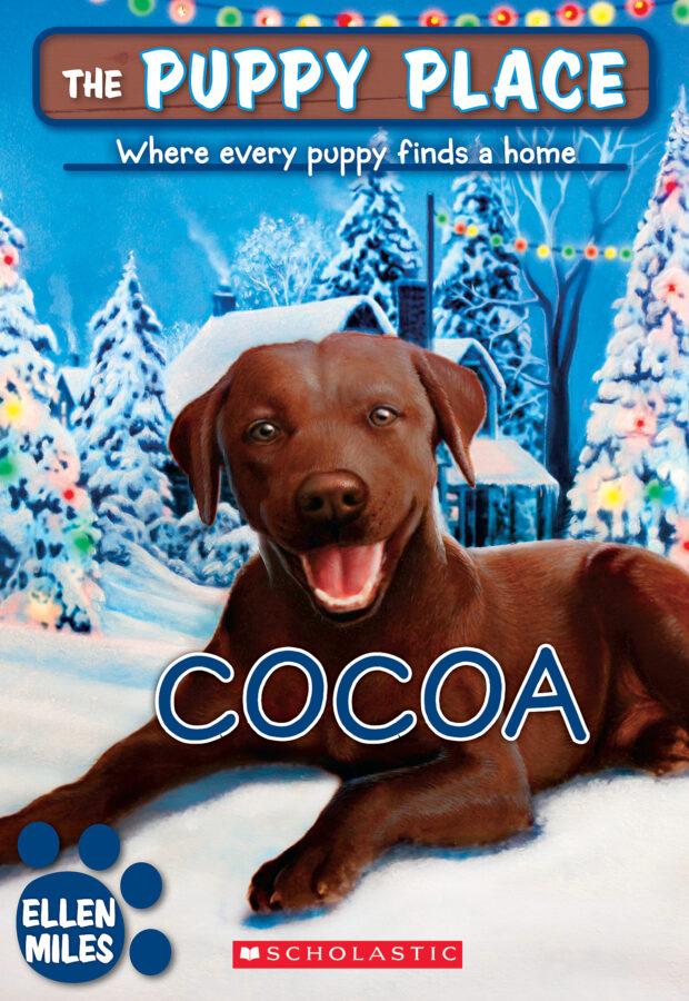Ellen Miles - Cocoa