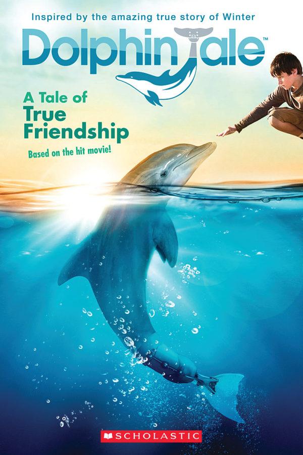 Emma Ryan - Dolphin Tale: A Tale of True Friendship