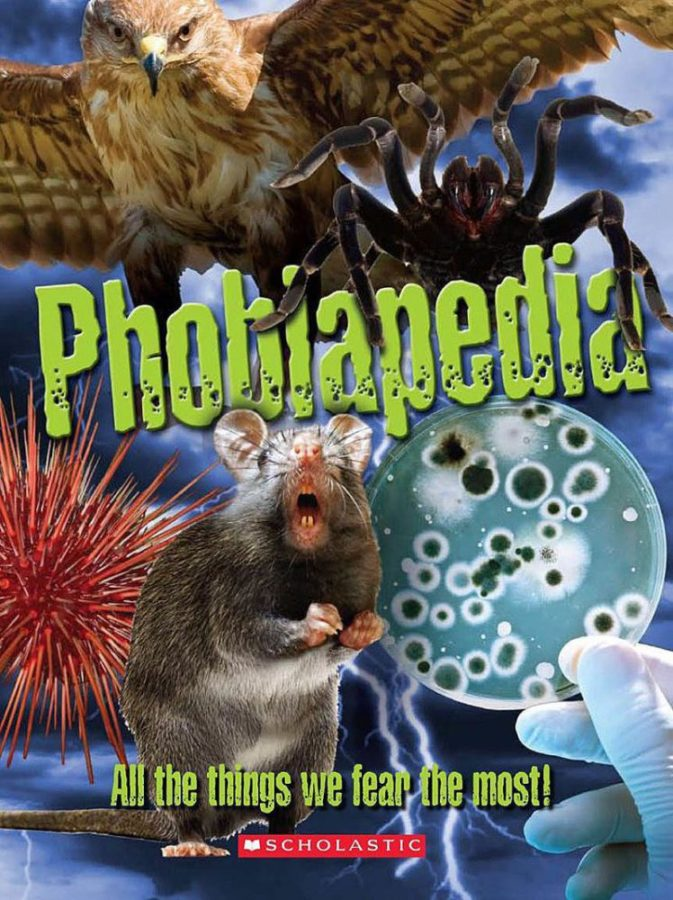 Joel Levy - Phobiapedia