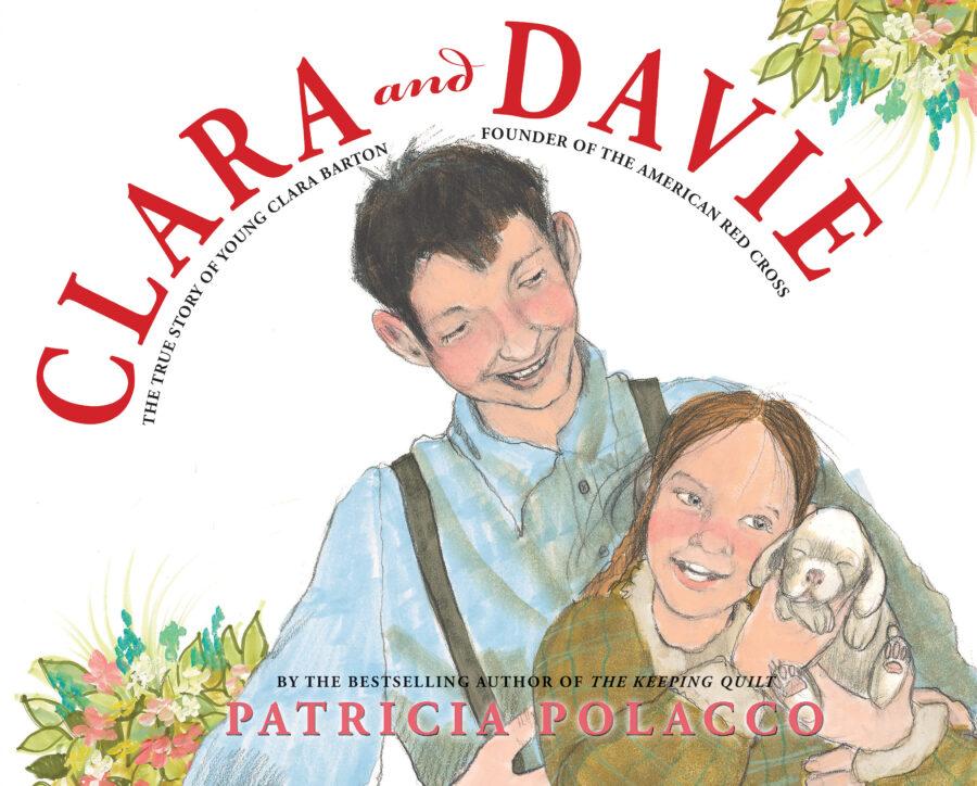 Patricia Polacco - Clara and Davie