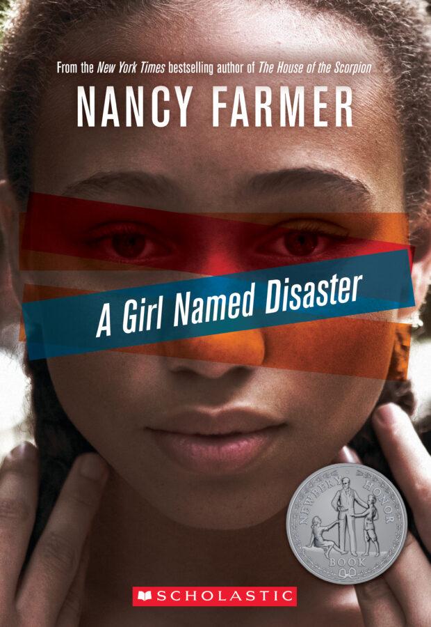 Nancy Farmer - A Girl Named Disaster