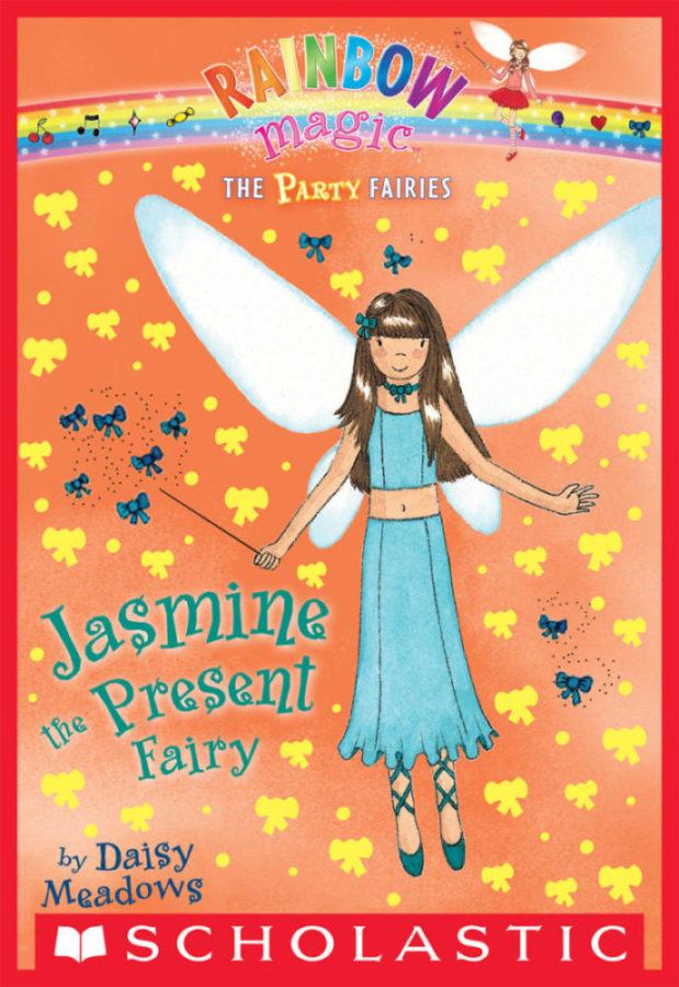 Daisy Meadows - Jasmine the Present Fairy