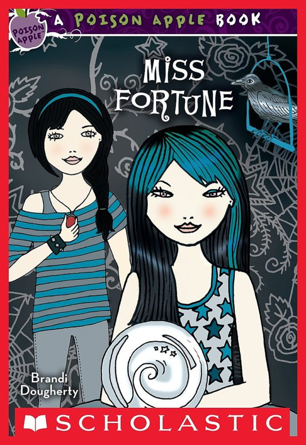 Brandi Dougherty - Poison Apple #3: Miss Fortune