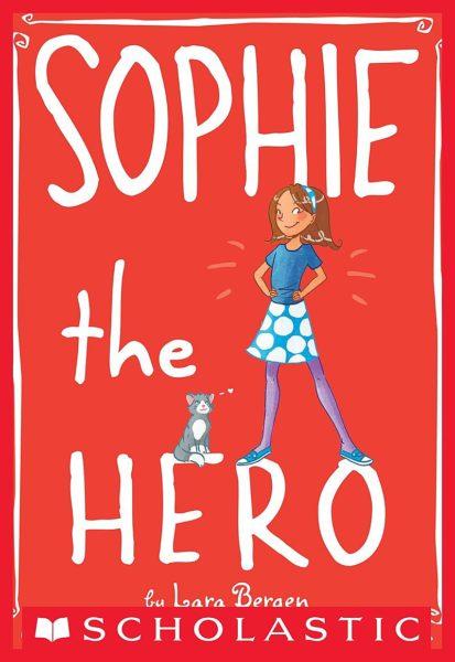 Lara Bergen - Sophie the Hero