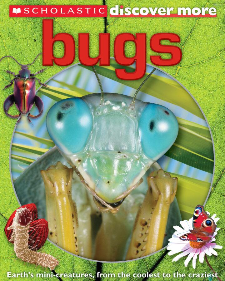 Penelope Arlon - Bugs