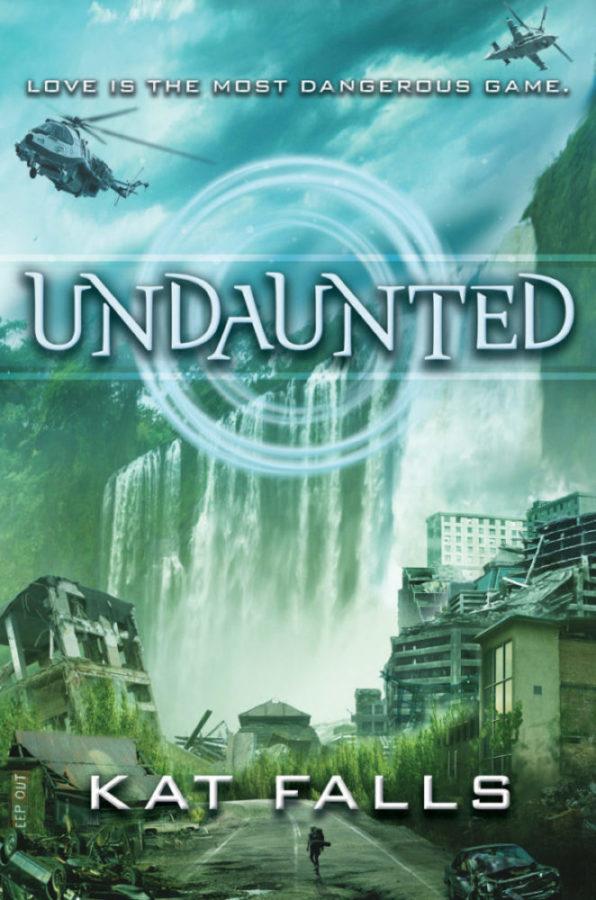 Kat Falls - Undaunted