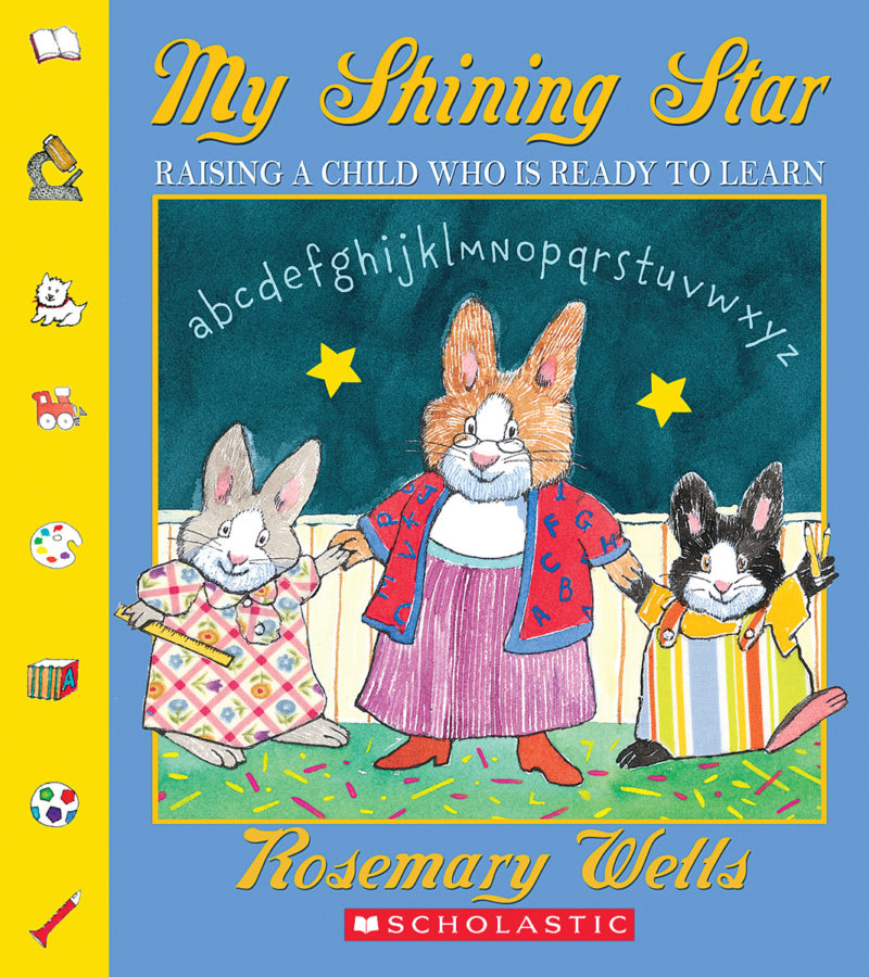 Rosemary Wells - My Shining Star