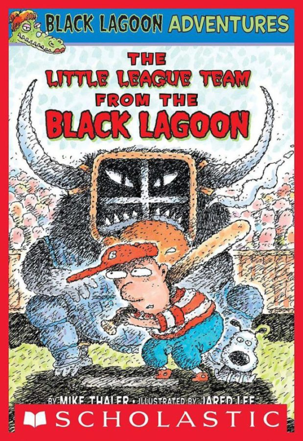 Mike Thaler - The Little League Team from the Black Lagoon