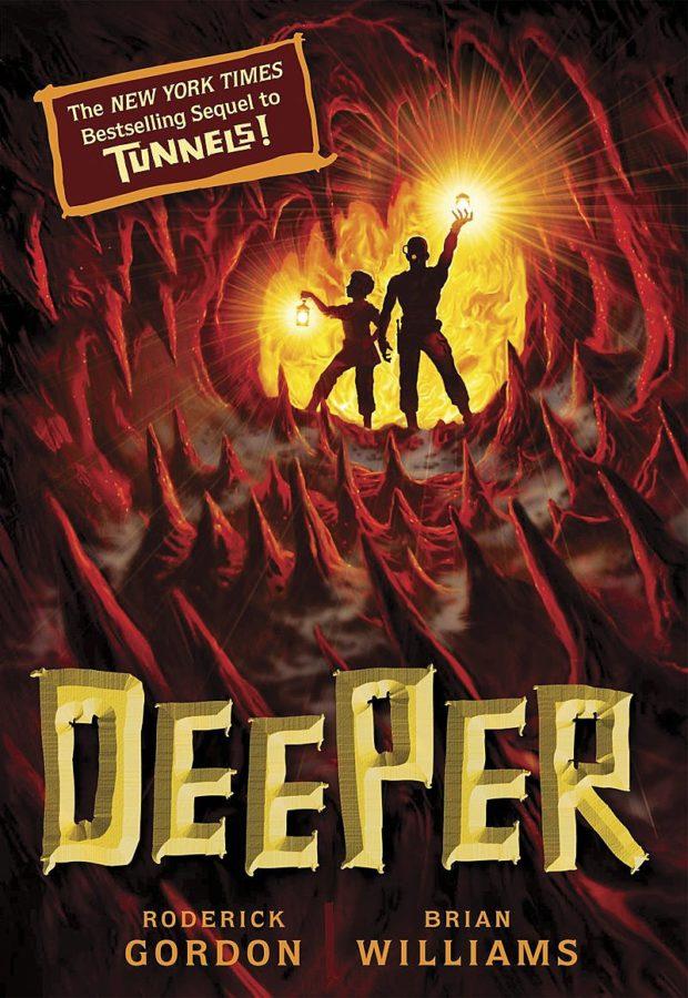 Brian Williams - Tunnels #2: Deeper